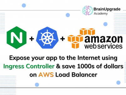 Ingress Cotroller to save 1000s in AWS ELB charges